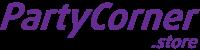 partycorner.store logo